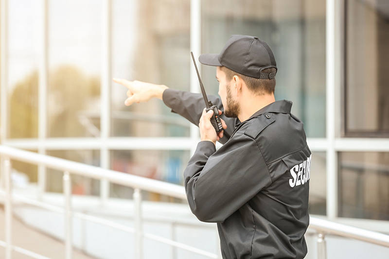 Security Guard Hiring in Portsmouth Hampshire